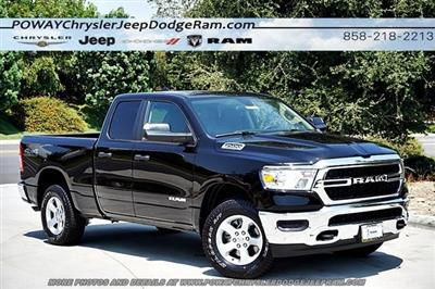2019 Ram 1500 Quad Cab 4x4,  Pickup #C16408 - photo 3