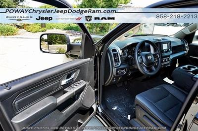 2019 Ram 1500 Quad Cab 4x4,  Pickup #C16408 - photo 39