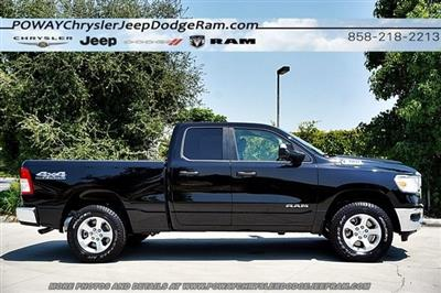 2019 Ram 1500 Quad Cab 4x4,  Pickup #C16408 - photo 5