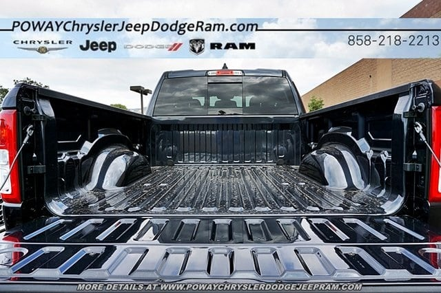 2019 Ram 1500 Quad Cab 4x2,  Pickup #C16414 - photo 15