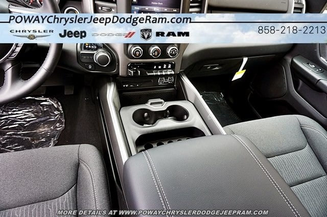 2019 Ram 1500 Quad Cab 4x2,  Pickup #C16414 - photo 24