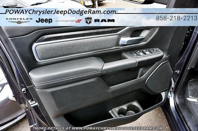2019 Ram 1500 Quad Cab 4x2,  Pickup #C16414 - photo 27