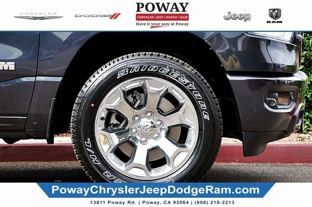 2019 Ram 1500 Quad Cab 4x2,  Pickup #C16414 - photo 6