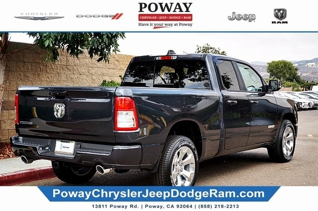 2019 Ram 1500 Quad Cab 4x2,  Pickup #C16414 - photo 2