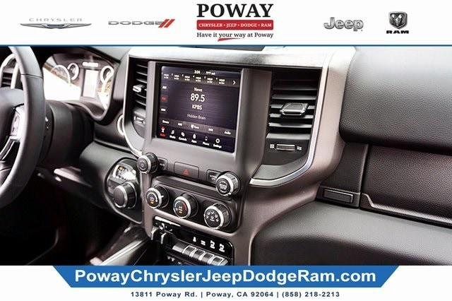 2019 Ram 1500 Quad Cab 4x2,  Pickup #C16414 - photo 12