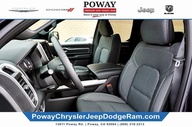 2019 Ram 1500 Quad Cab 4x2,  Pickup #C16414 - photo 18