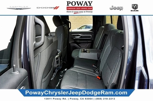 2019 Ram 1500 Quad Cab 4x2,  Pickup #C16414 - photo 19
