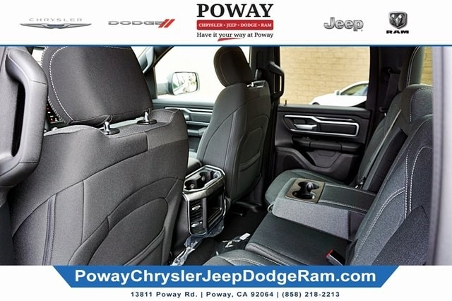 2019 Ram 1500 Quad Cab 4x2,  Pickup #C16414 - photo 20