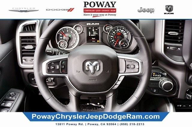 2019 Ram 1500 Quad Cab 4x2,  Pickup #C16414 - photo 22