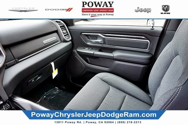 2019 Ram 1500 Quad Cab 4x2,  Pickup #C16414 - photo 25