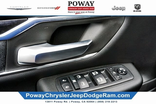 2019 Ram 1500 Quad Cab 4x2,  Pickup #C16414 - photo 28