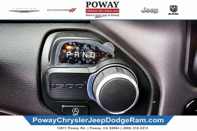 2019 Ram 1500 Quad Cab 4x2,  Pickup #C16414 - photo 35