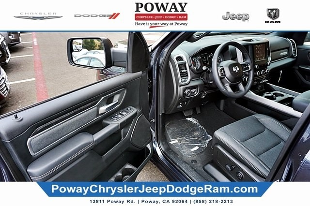 2019 Ram 1500 Quad Cab 4x2,  Pickup #C16414 - photo 39