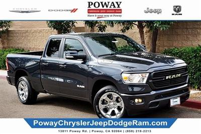 2019 Ram 1500 Quad Cab 4x2,  Pickup #C16414 - photo 3
