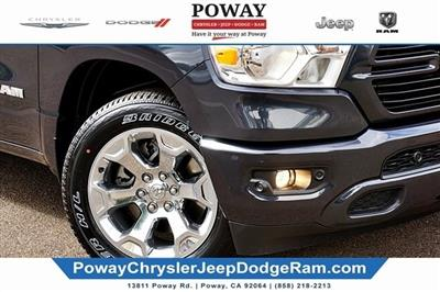 2019 Ram 1500 Quad Cab 4x2,  Pickup #C16414 - photo 4