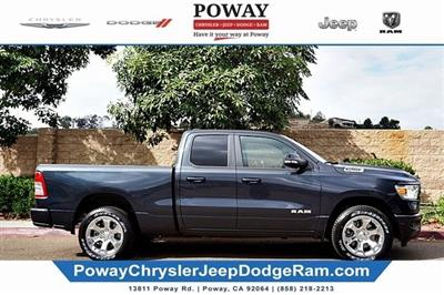 2019 Ram 1500 Quad Cab 4x2,  Pickup #C16414 - photo 5