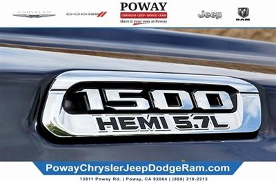 2019 Ram 1500 Quad Cab 4x2,  Pickup #C16414 - photo 7