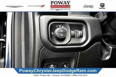 2019 Ram 1500 Quad Cab 4x2,  Pickup #C16414 - photo 29