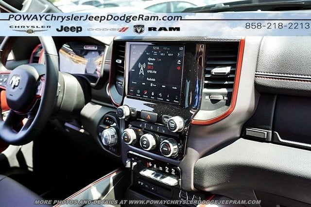 2019 Ram 1500 Quad Cab 4x4,  Pickup #C16436 - photo 4