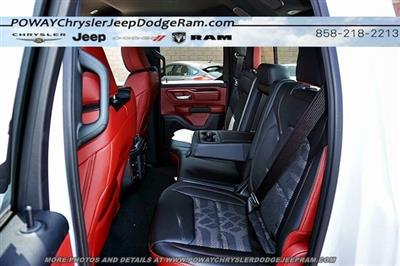 2019 Ram 1500 Quad Cab 4x4,  Pickup #C16436 - photo 13
