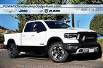 2019 Ram 1500 Quad Cab 4x4,  Pickup #C16436 - photo 1