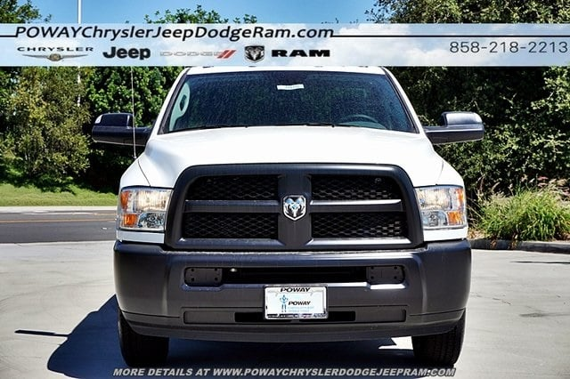 2018 Ram 2500 Regular Cab 4x2,  Pickup #C16444 - photo 9