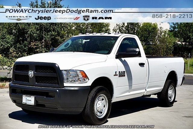 2018 Ram 2500 Regular Cab 4x2,  Pickup #C16444 - photo 10