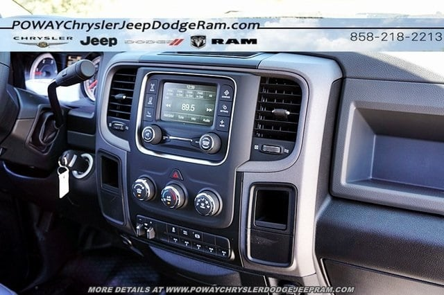 2018 Ram 2500 Regular Cab 4x2,  Pickup #C16444 - photo 13