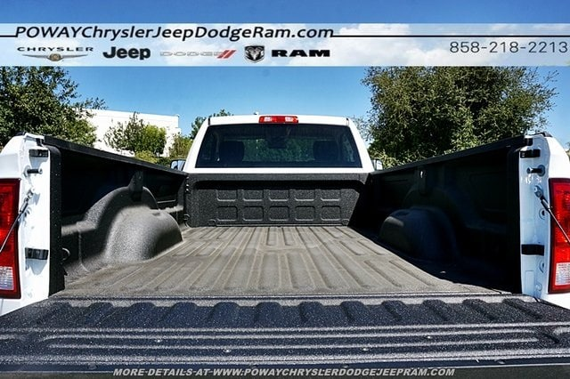 2018 Ram 2500 Regular Cab 4x2,  Pickup #C16444 - photo 16