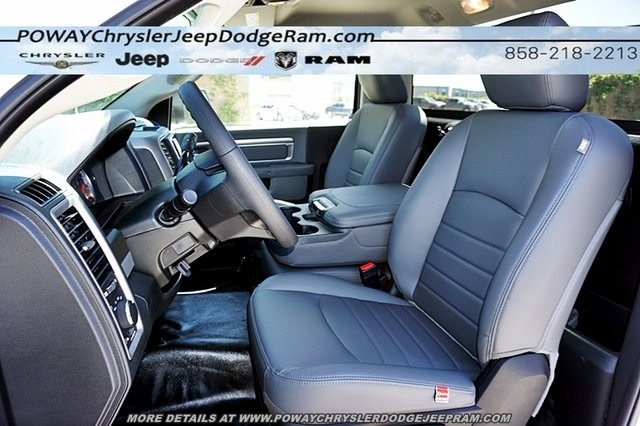 2018 Ram 2500 Regular Cab 4x2,  Pickup #C16444 - photo 19