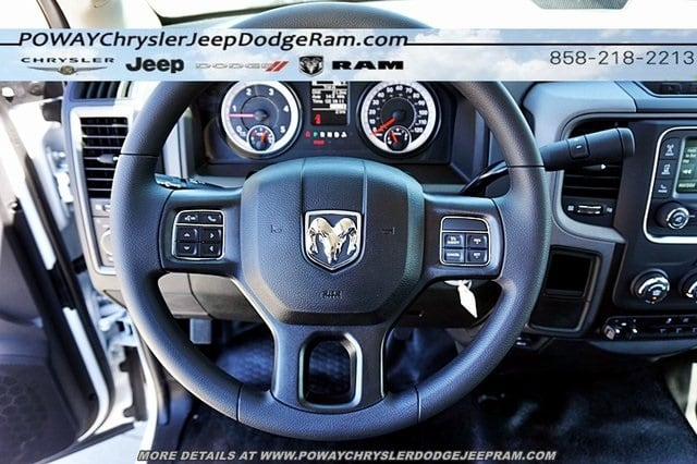 2018 Ram 2500 Regular Cab 4x2,  Pickup #C16444 - photo 23