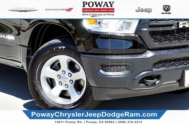 2019 Ram 1500 Quad Cab 4x4,  Pickup #C16448 - photo 4