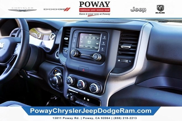 2019 Ram 1500 Quad Cab 4x4,  Pickup #C16448 - photo 10