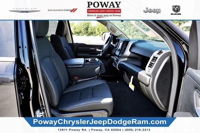 2019 Ram 1500 Quad Cab 4x4,  Pickup #C16448 - photo 12