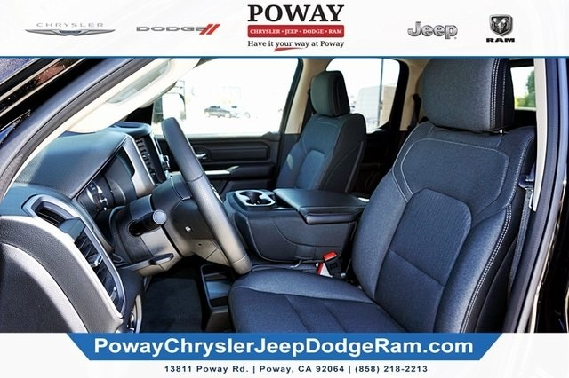 2019 Ram 1500 Quad Cab 4x4,  Pickup #C16448 - photo 16