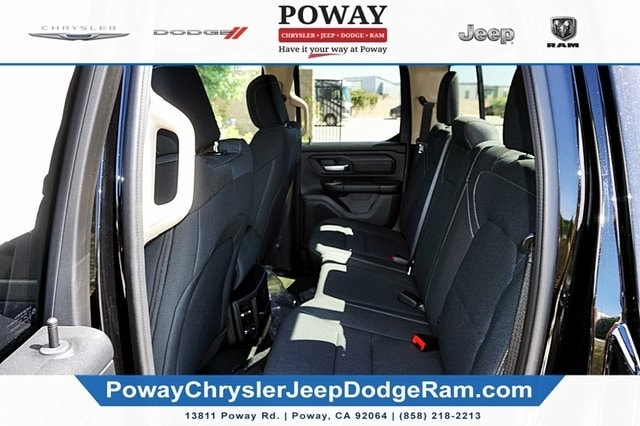 2019 Ram 1500 Quad Cab 4x4,  Pickup #C16448 - photo 17