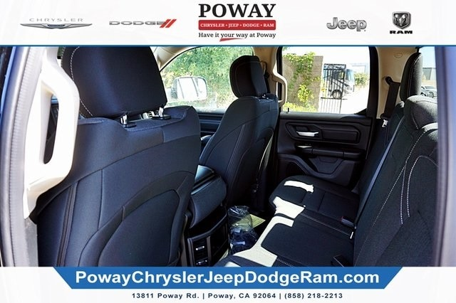 2019 Ram 1500 Quad Cab 4x4, Pickup #C16448 - photo 18