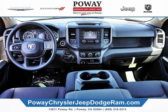 2019 Ram 1500 Quad Cab 4x4, Pickup #C16448 - photo 19