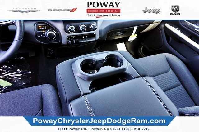2019 Ram 1500 Quad Cab 4x4, Pickup #C16448 - photo 22