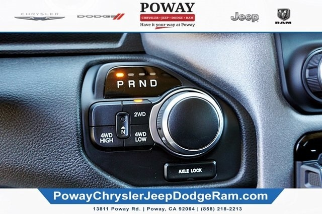 2019 Ram 1500 Quad Cab 4x4, Pickup #C16448 - photo 30