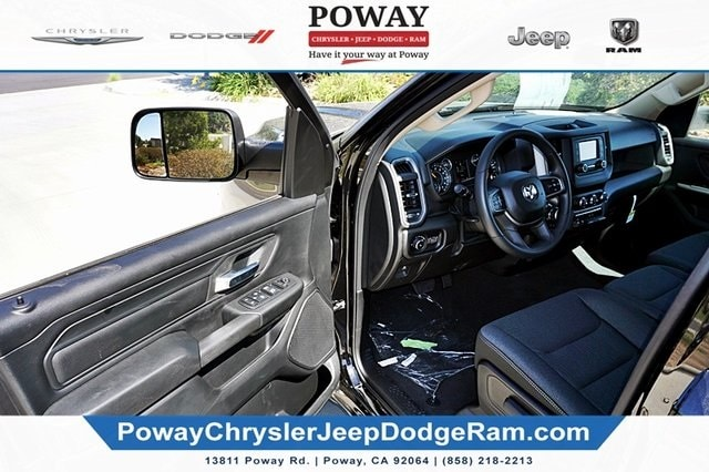 2019 Ram 1500 Quad Cab 4x4,  Pickup #C16448 - photo 35