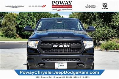 2019 Ram 1500 Quad Cab 4x4,  Pickup #C16448 - photo 7