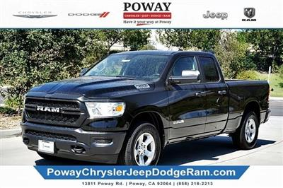 2019 Ram 1500 Quad Cab 4x4,  Pickup #C16448 - photo 8