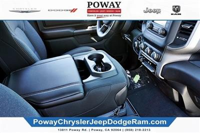 2019 Ram 1500 Quad Cab 4x4,  Pickup #C16448 - photo 11