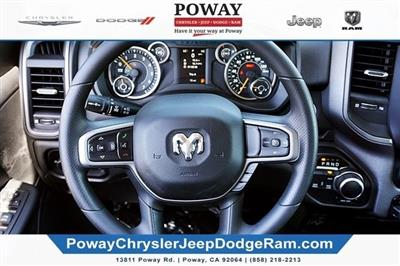 2019 Ram 1500 Quad Cab 4x4,  Pickup #C16448 - photo 20