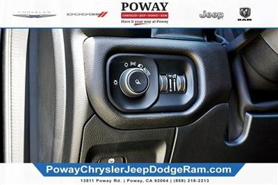 2019 Ram 1500 Quad Cab 4x4, Pickup #C16448 - photo 26
