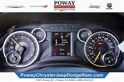 2019 Ram 1500 Quad Cab 4x4, Pickup #C16448 - photo 33