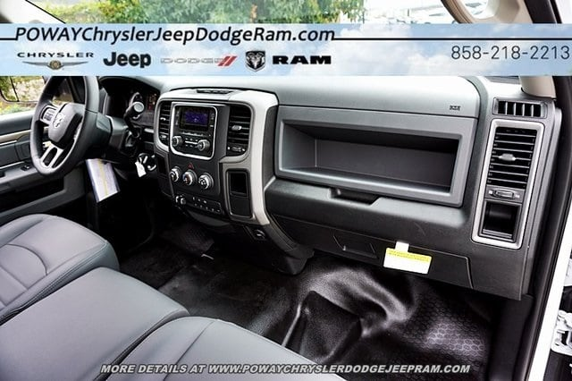 2018 Ram 3500 Regular Cab 4x2,  Cab Chassis #C16452 - photo 10