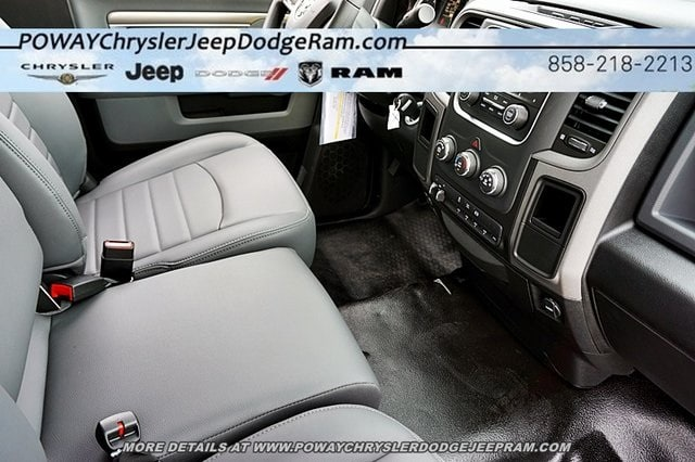 2018 Ram 3500 Regular Cab 4x2,  Cab Chassis #C16452 - photo 12