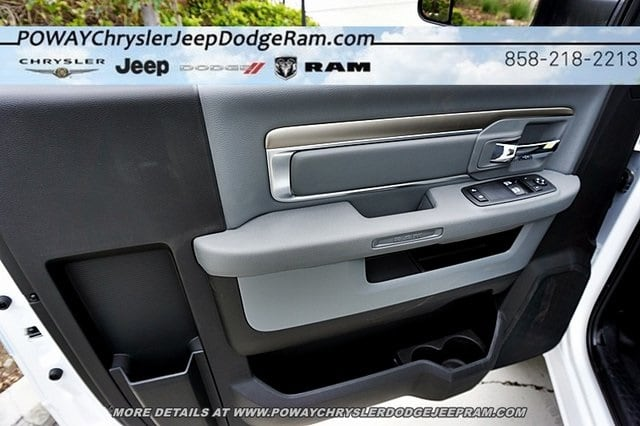 2018 Ram 3500 Regular Cab 4x2,  Cab Chassis #C16452 - photo 17